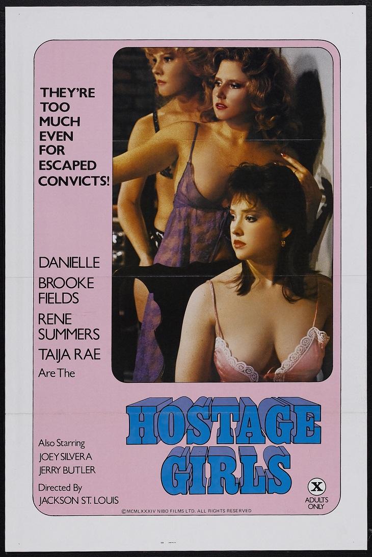Hostage Girls (1984) (USA) [Download]