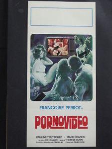 Porno Video (1980) (ITALY) (Rare) [Download]