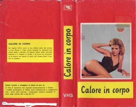 Die Wärme des Körpers – (Calore in corpo) – (1986) (ITA) [Download]
