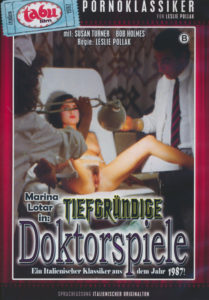 Tiefgründige Doktorspiele (aka Profonde visite) (ITA) (1980s) [HQ] [Download]