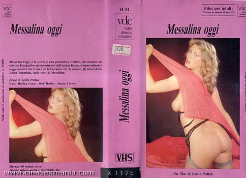 Messalina oggi - (1987) (Italian) (Rare) [Download]
