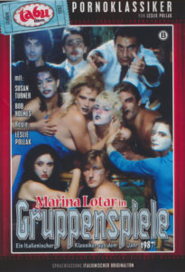 Marina Lotar in Gruppenspiele – (Marina 10+) (ITALY) [Download]