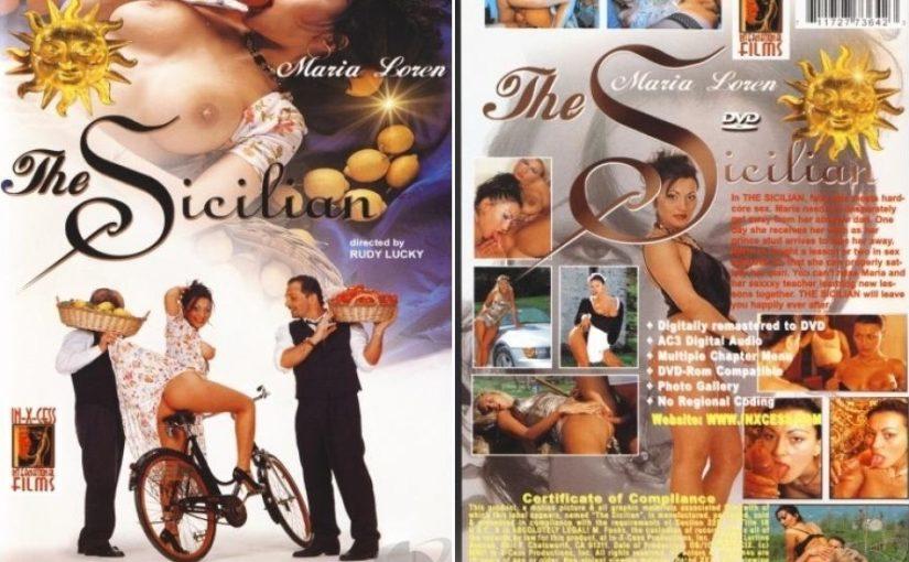 Rudy Lucky – La Siciliana (2000) (ITALY) [USA Ver.] [Download]