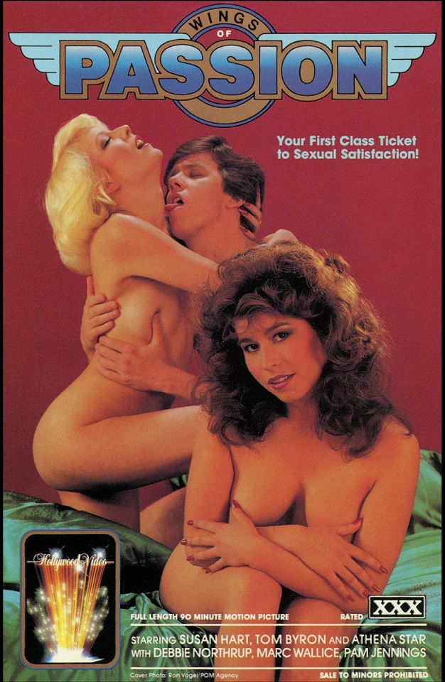 Wings of Passion (1984) (USA) [Download]