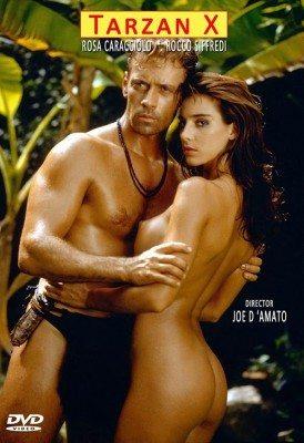Tharzan meets Jane  (1995)