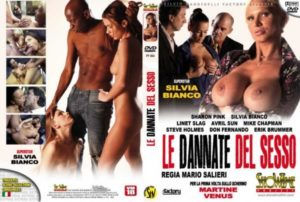 Le Dannate del Sesso (2013) (ITALY) [Download]