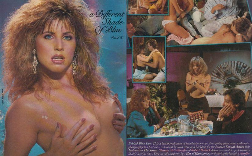 1980s Hardcore Porn