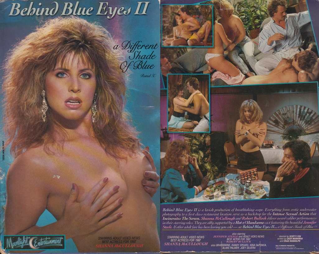 Behind Blue Eyes 2 (1988) (USA) [Download]
