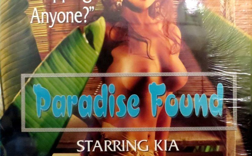 Paradise Found (1994) – Kia [High Quality] [Download]