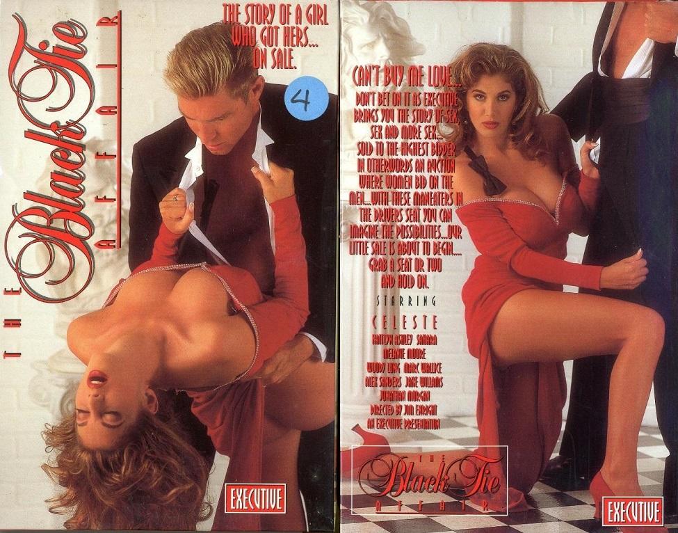 The Black Tie Affair (1993) [Download]