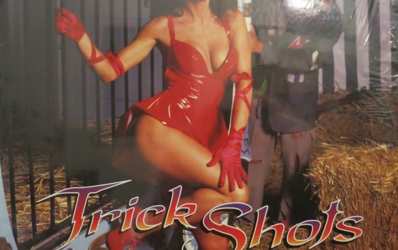 Trick Shots (1995) All Scenes [High Quality] [Download]