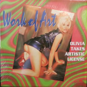 Work of Art (1996) – Olivia, Jordan St. James [LaserDisc] [HQ] [Download]