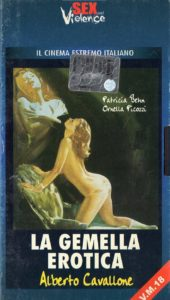 La Gemella Erotica (Aka Due Gocce D'acqua) – (1980's) – HC version [ITA] [Download]