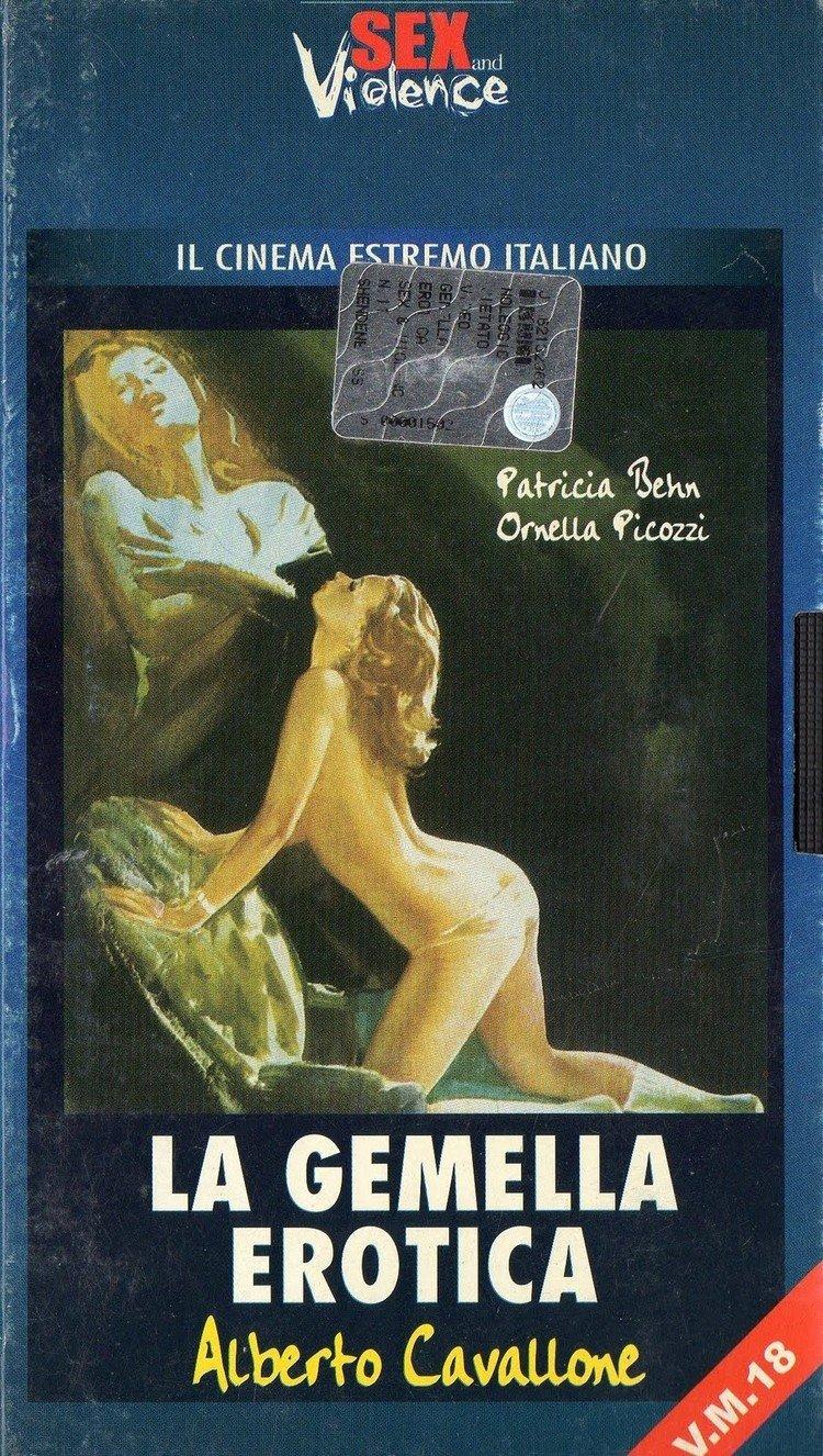 La Gemella Erotica (Aka Due Gocce D'acqua) – (1980's) – HC version [ITA] [Download]