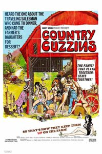 Country Cuzzins softcore movie (1970)