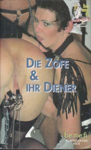 Die Zofe & Ihr Diener (1998) (Deutsche) [Download]