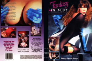 Fantasy In Blue (1991) (Rare) [Download]