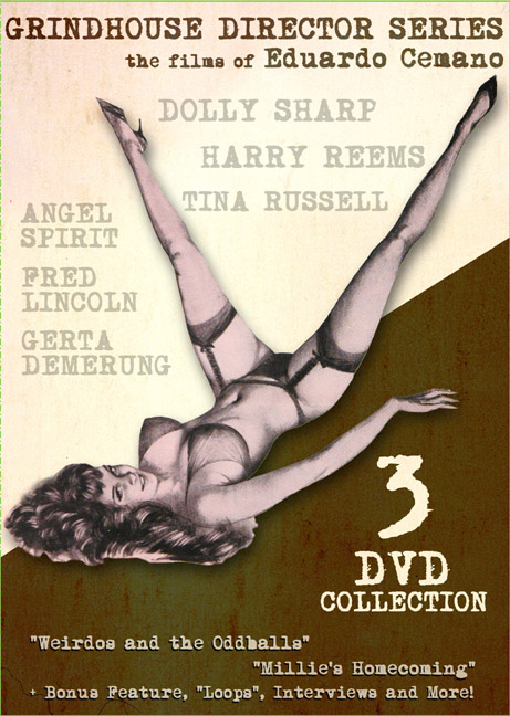 The Weirdos and the Oddballs (1972) (USA) (Rare) [Download]