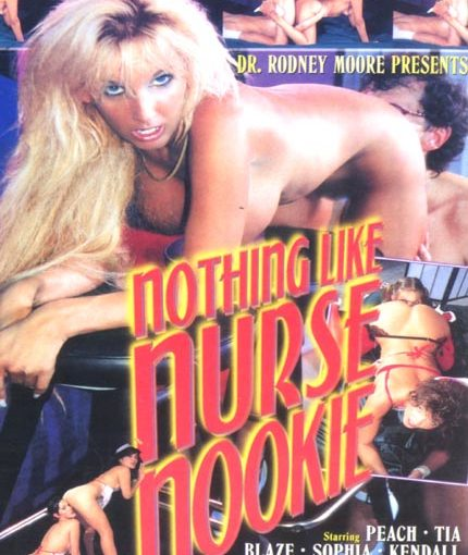 Nothing Like Nurse Nookie 1 (1996) (USA) [Download]