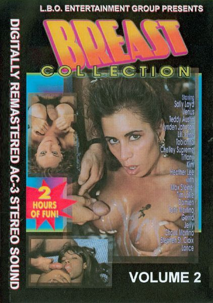 Breast Collection 2 (1995) (USA) (Rare) [Download]