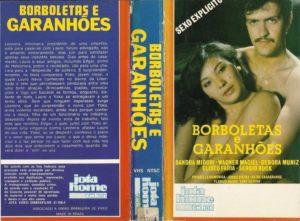 Borboletas e Garanhoes (1985) (Rare) (Brazil) [VHSRip] [Download]