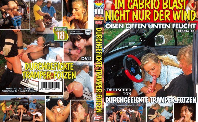 Durchgefickte Tramper-Fotzen (2001) (Deutsche) [Download]
