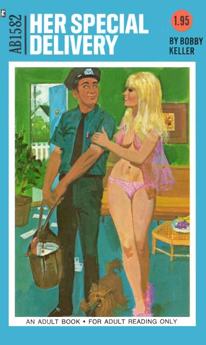 Ab-1582 Her special delivery (bobby keller) [Ebook] [Download]