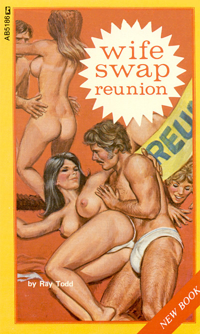 Ab-5186 Wife swap reunion (Ray Todd) 1979 [E-book] [Download]