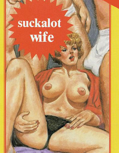 Ab-5497 Suckalot wife (bill randolph) [E-book] [Download]