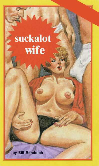 Ab-5497 Suckalot wife (bill randolph) [E-book] [Download]