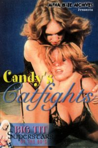Candy's Catfights (1970's) [Download]