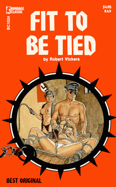Bc-1024 Fit to be tied (Robert Vickers) 1977 [E-Book] [Download]