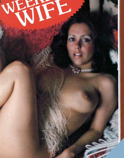 Dn-235 weekend wife (j t watson) [E-book] [Download]