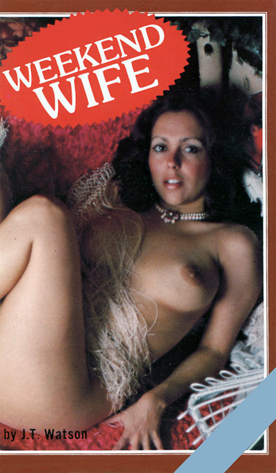 Dn-235 weekend wife (j t watson) [E-book] [Download]