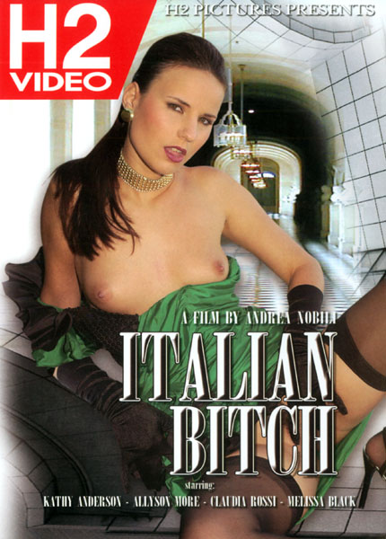 Euro Sluts 7 – Italian Bitch (2005) (Rare) [Download]