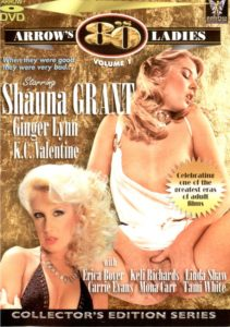 Arrow's 80's Ladies 1 (1990) (USA) [Download]