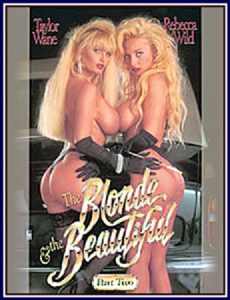 Blonde and the Beautiful 2 (1993) (USA) (Rare) [Download]