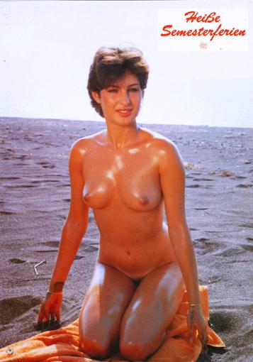 Heisse Semesterferien (1985) (Deutsche) (Softcore) [Download]