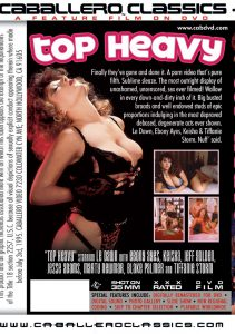 Top Heavy (1988) – Keisha Le Dawn, Tiffany Storm (USA) [Download]