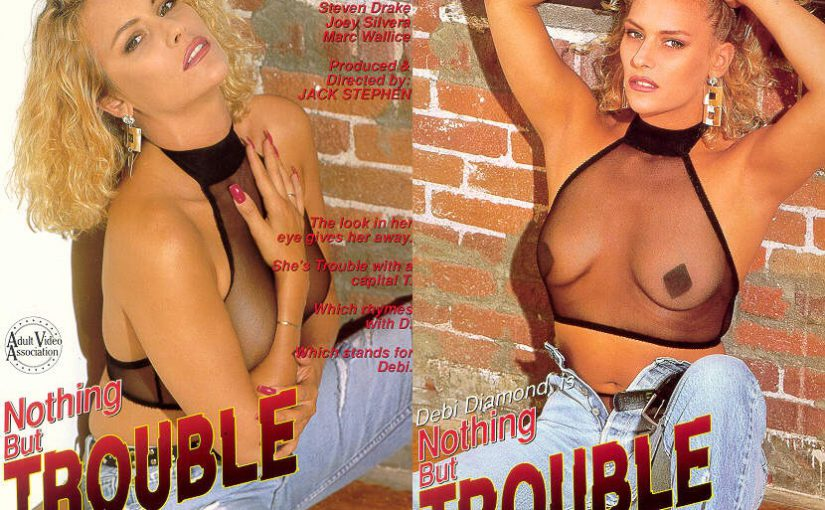 Nothing But Trouble (1991) – Debi Diamond (Rare) [Download]