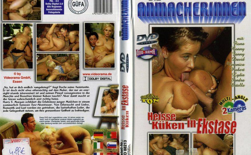 Die Anmacherinnen 13 – Heisse Kuken in Ekstase (2001) (Deutsche) [Download]