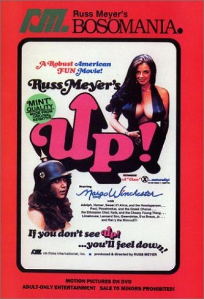 Russ Meyer's Up! (1976) (Softcore) [Full Download]