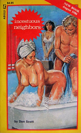 Ab-5521 Hot Neighbors (Don Scott) (1986) [E-Book] [Download]