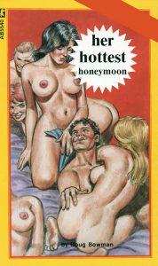 Ab-5540 Her Hottest Honeymoon (Doug Bowman) [E-Book] [Download]