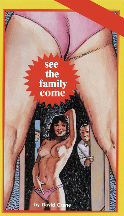 Ab-5556 See the Step-family Come (David Crane) [E-Book] [Download]