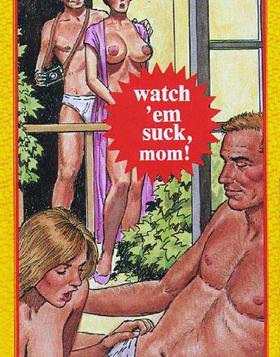 Ab-5561 Watch 'em suck, milf! (Kathy Andrews) (1987) [E-Book] [Download]