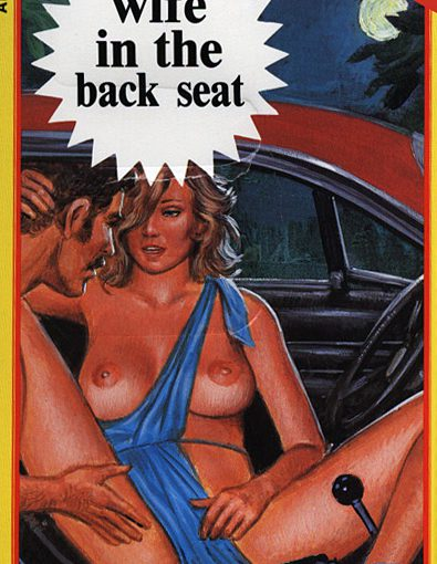 AB-5593 WIFE IN THE BACK SEAT by David Crane (1988) [E-Book] [Download]