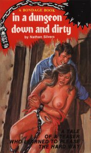 Bb-142 In a Dungeon Down and Dirty (Nathan Silvers) (1988) [E-Book] [Download]