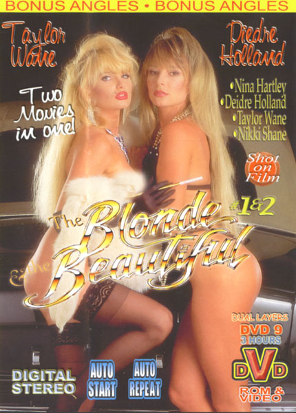 Blonde and the Beautiful 1 (1993) (USA) (Rare) [Download]