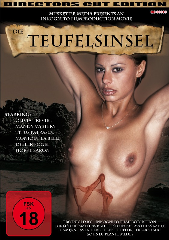 Die Teufelsinsel – Director´s Cut (2000) (Deutsche) [Download]